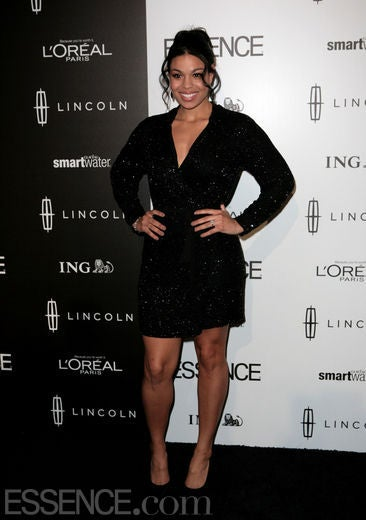 Jordin Sparks on Working with Whitney Houston in 'Sparkle'