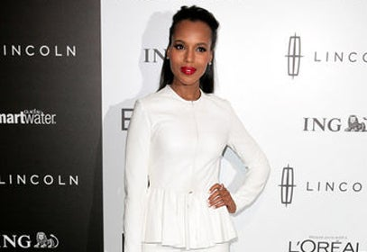 Kerry Washington on Why Black Actresses Need to Support Each Other