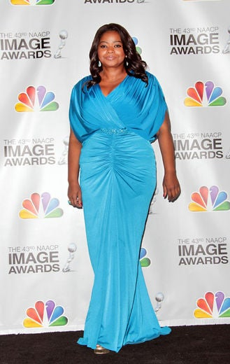 Octavia Spencer Plans Post-Oscars Breast Lift