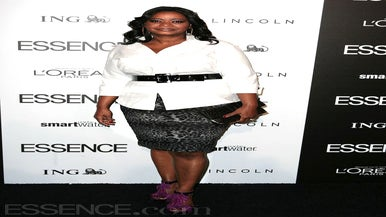 ESSENCE Black Women in Hollywood 2012 Luncheon