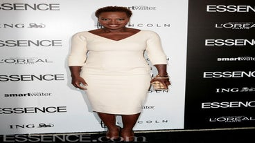 Celebs on Why Black Women in Hollywood Event is Important