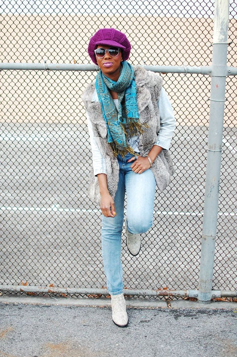 Daily Style Chronicles