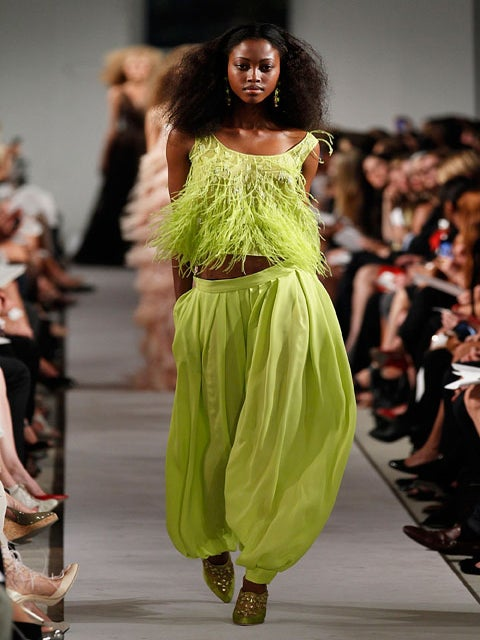 Trend Watch: Spring's Hottest Finds