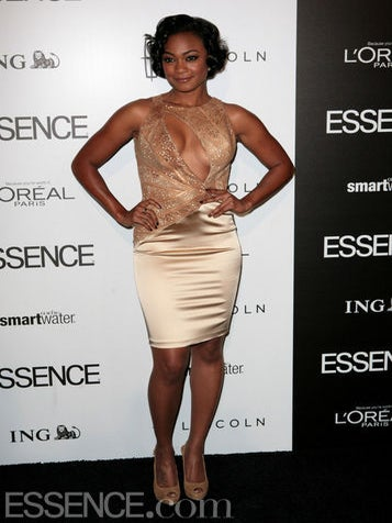 ESSENCE's 'Black Women in Hollywood': Looks We Love