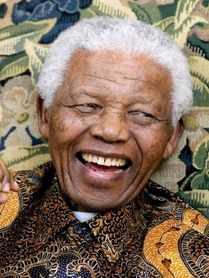 Coffee Talk: Nelson Mandela's Health Continues to Improve