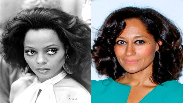 Hot Hair: Past Black Hair Icons and Their Modern-Day Counterparts