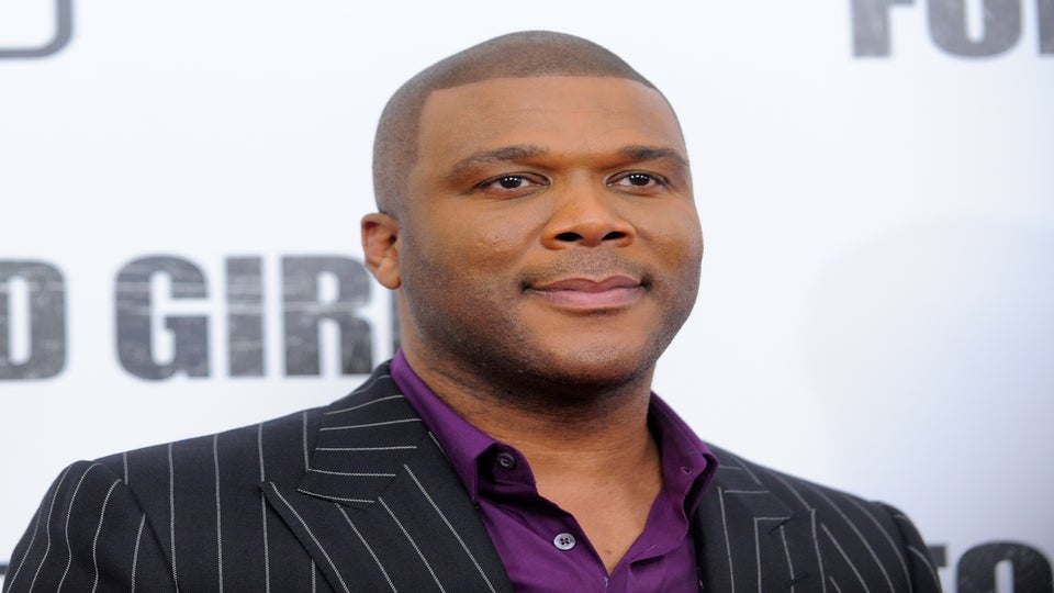 Coffee Talk: Tyler Perry's 'Good Deeds' Debuts at No. 2