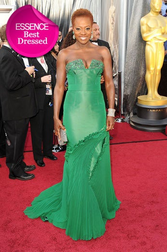 84th Annual Academy Awards Best Dressed