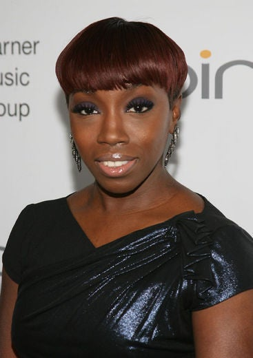 5 Questions with Estelle on 'All of Me,' EMF, & Whitney Houston