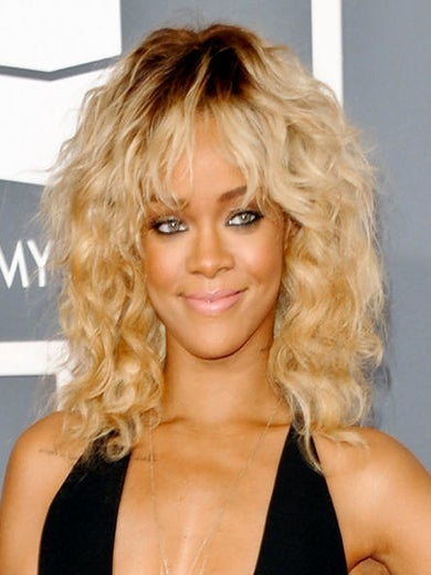 Coffee Talk: Will Rihanna Play Whitney Houston in a Biopic?