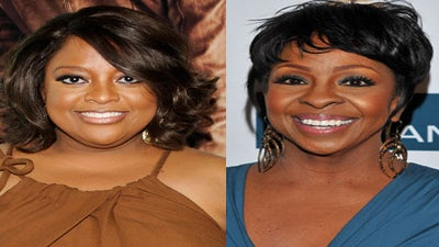 Sherri Shepherd and Gladys Knight Join 'Dancing with the Stars'