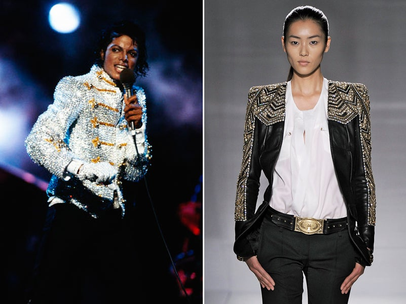 Black History Month: Black Culture Influencing Fashion