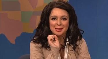 Must-See: Watch Maya Rudolph Impersonate Oprah on 'Saturday Night Live'