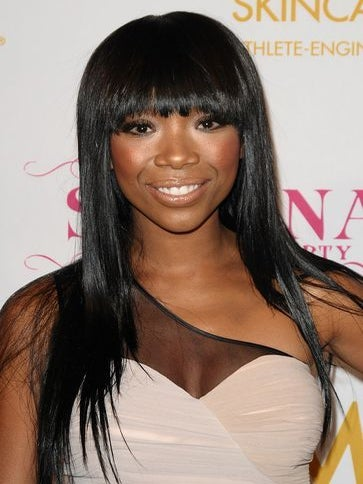Brandy Honors Whitney Houston with Album Title