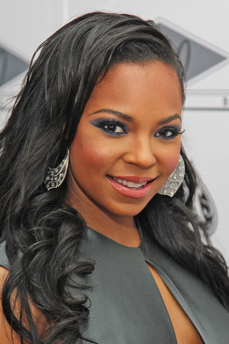 Must-See: Watch Ashanti's 'The Woman You Love' Video