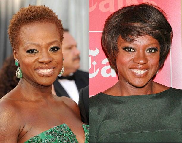 Hot Hair: Tress Transformations