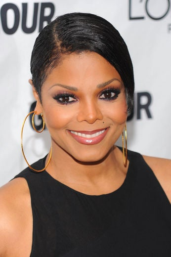 Janet Jackson Says 'No' to 'X Factor'
