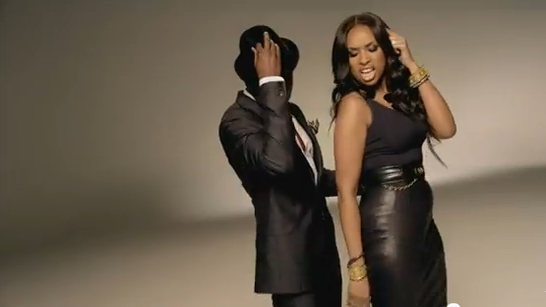 Must-See: Jennifer Hudson & Ne-Yo's 'Think Like A Man' Video