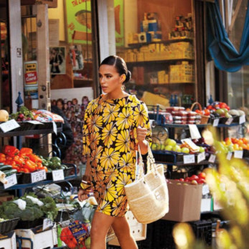 Style 24-7: Fashion Around The Clock