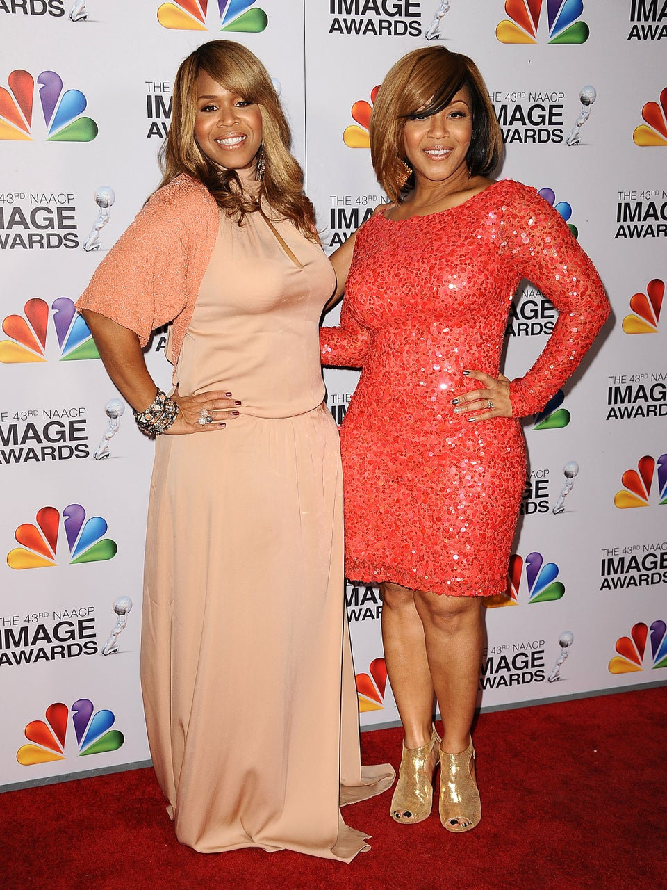 Mary Mary's New Reality Show Set to Premiere After 'Braxton Family Values' Reunion