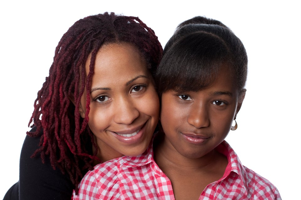 The Write or Die Chick: Black Moms Do More Than Cook, Cuss and Beat Kids