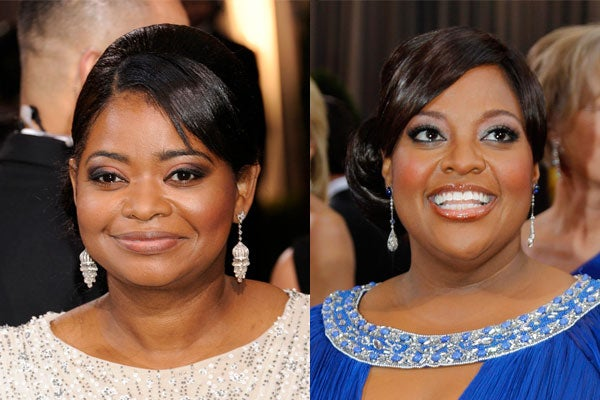 Note to Hollywood: 'Octavia Spencer and Sherri Shepherd Are Not the Same Person'