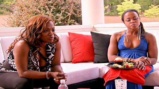 10 Best Moments from 'Real Housewives of Atlanta' Episode 15