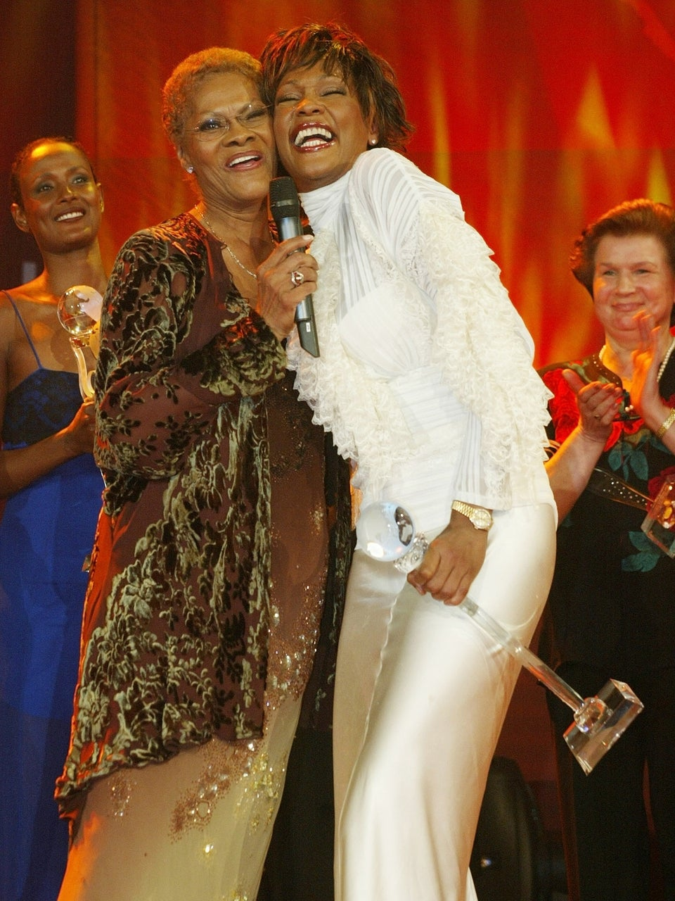 Exclusive: Dionne Warwick Remembers Whitney Houston, Sends Message to Fans