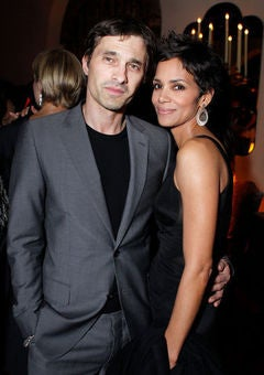 Must-See: Watch Halle Berry and Olivier Martinez in 'Dark Tide'