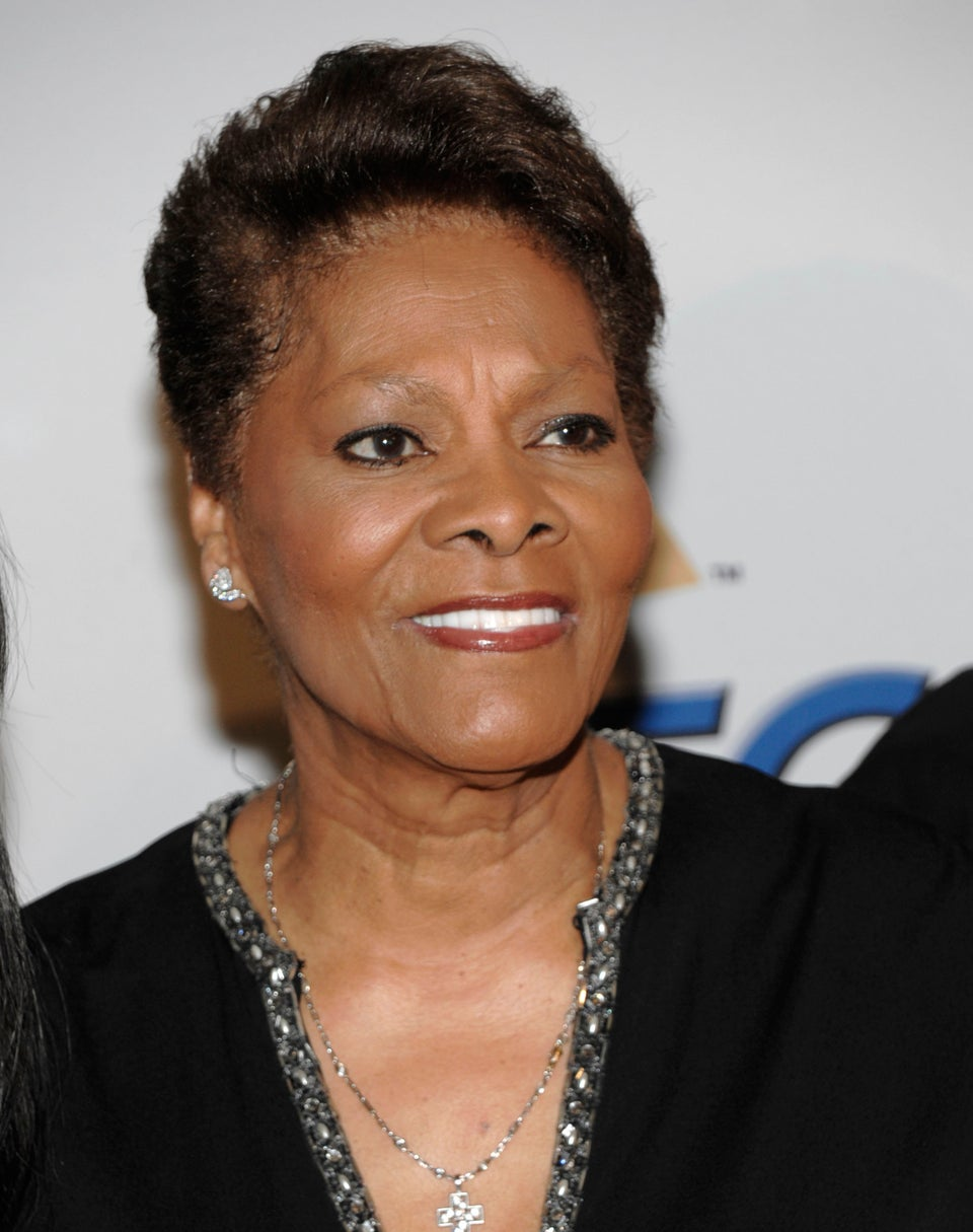 Dionne Warwick: 'Whitney Houston Was the Little Girl I Never Had'