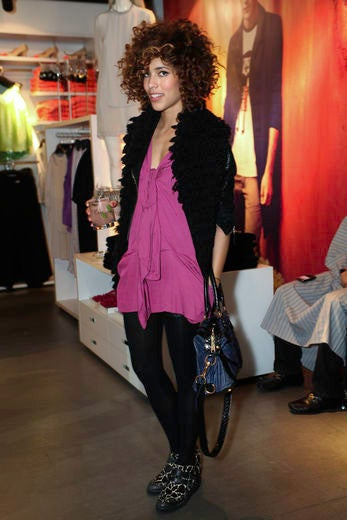 Street Style: Marni at H&M Launch