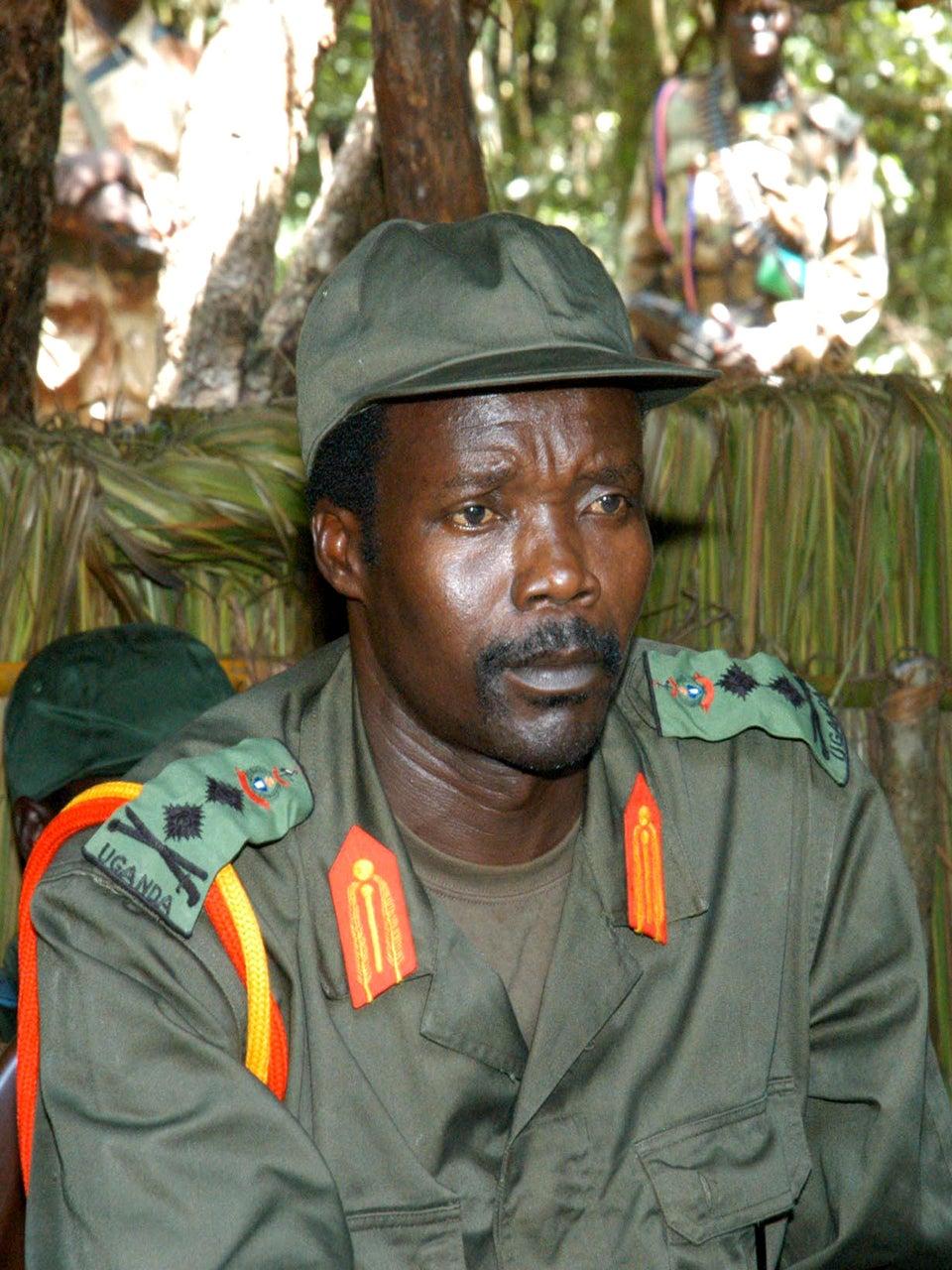 Real Talk: Can You Help #StopKony?