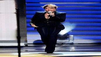Must-See: Watch Mary J. Blige Rock 'American Idol'