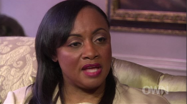 Must-See: Sneak Peek of Oprah's Interview with Whitney Houston's Family
