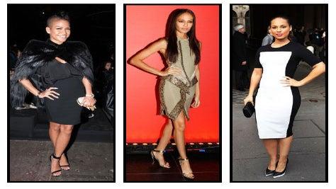 Top 10: The Week's Best-Dressed, 3-9-2012