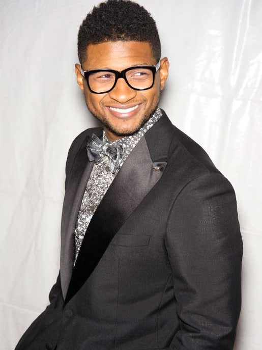 Usher Confirmed to Play Sugar Ray Leonard in New Film