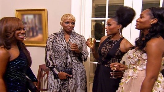 """10 Best Moments from """"Real Housewives of Atlanta"""" Episode 16"""