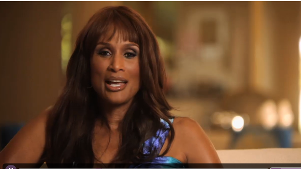 Must-See: Watch a Sneek Peek of Beverly Johnson's New Reality Show
