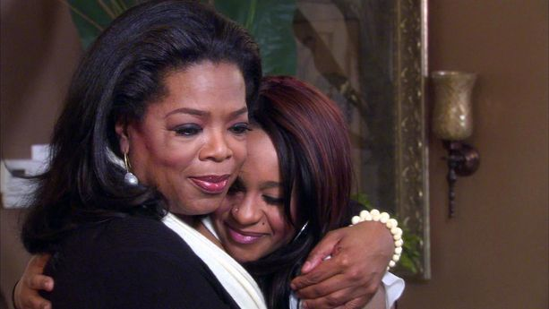 Top 7 Moments from Oprah Interview with Bobbi Kristina & Houston Family