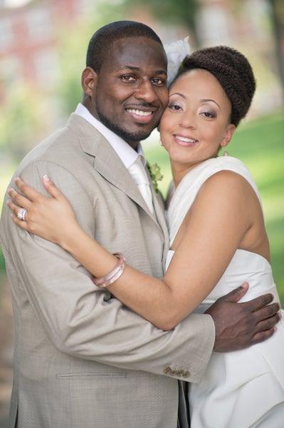 Bridal Bliss: Never Let Go
