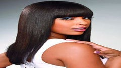 Ask the Experts: Maintaining Healthy Relaxed Hair