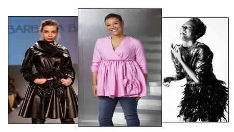 Designer Q&A: 'Fashion Star's' Barbara Bates