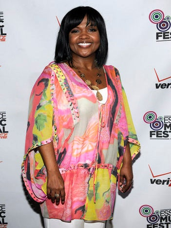 Cece Winans to Replace Mary Mary on 'Sunday Best'