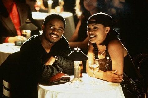 """Nia Long, Larenz Tate and Isaiah Washington Remember """"Love Jones"""" 15 Years Later"""