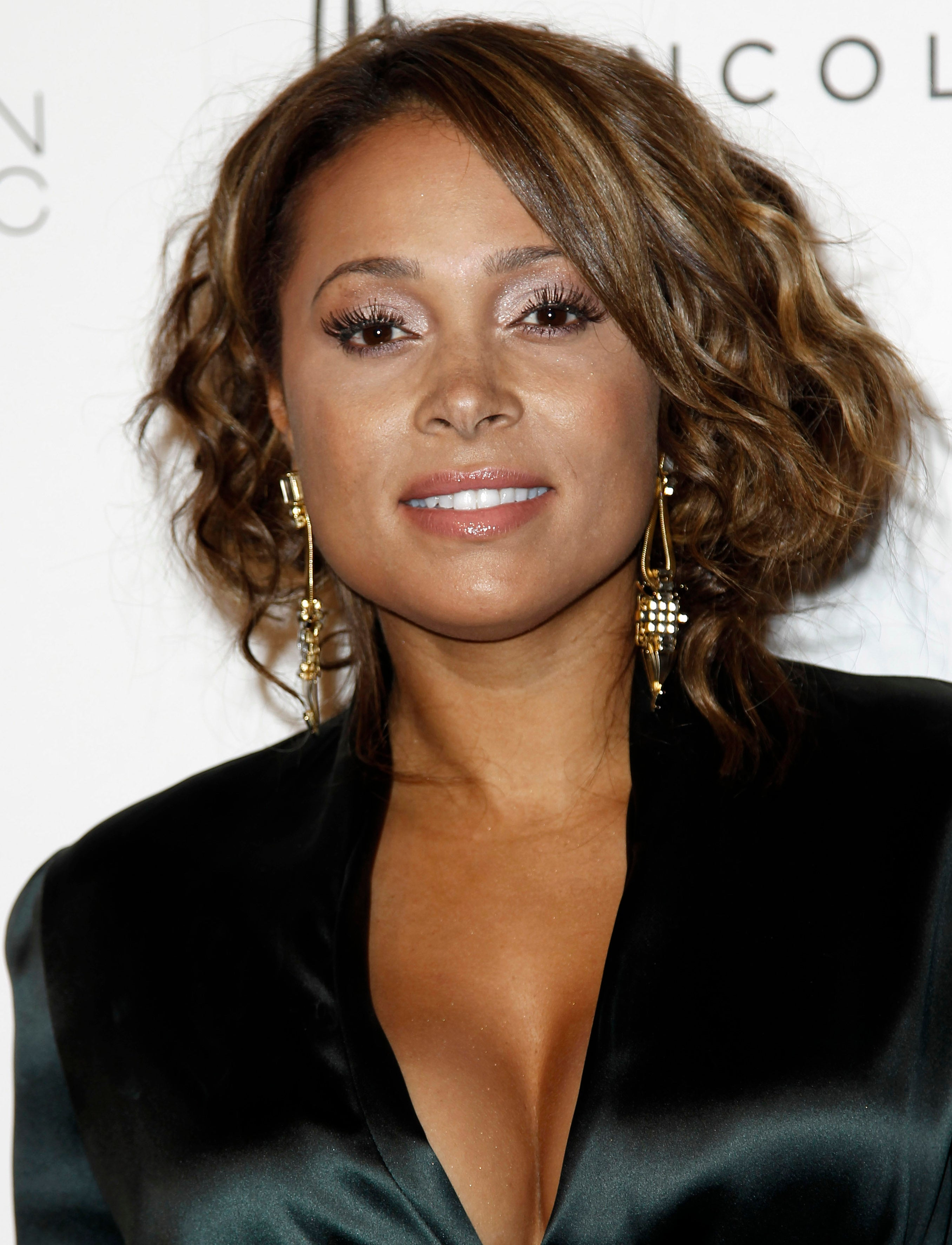 Tamia Calls 'Basketball Wives' Reality Show 'Misleading'