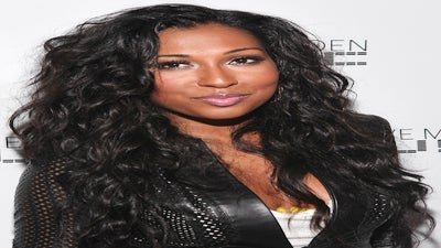 """First Listen: Hear Two Songs from Melanie Fiona's New Album """"The MF Life"""""""