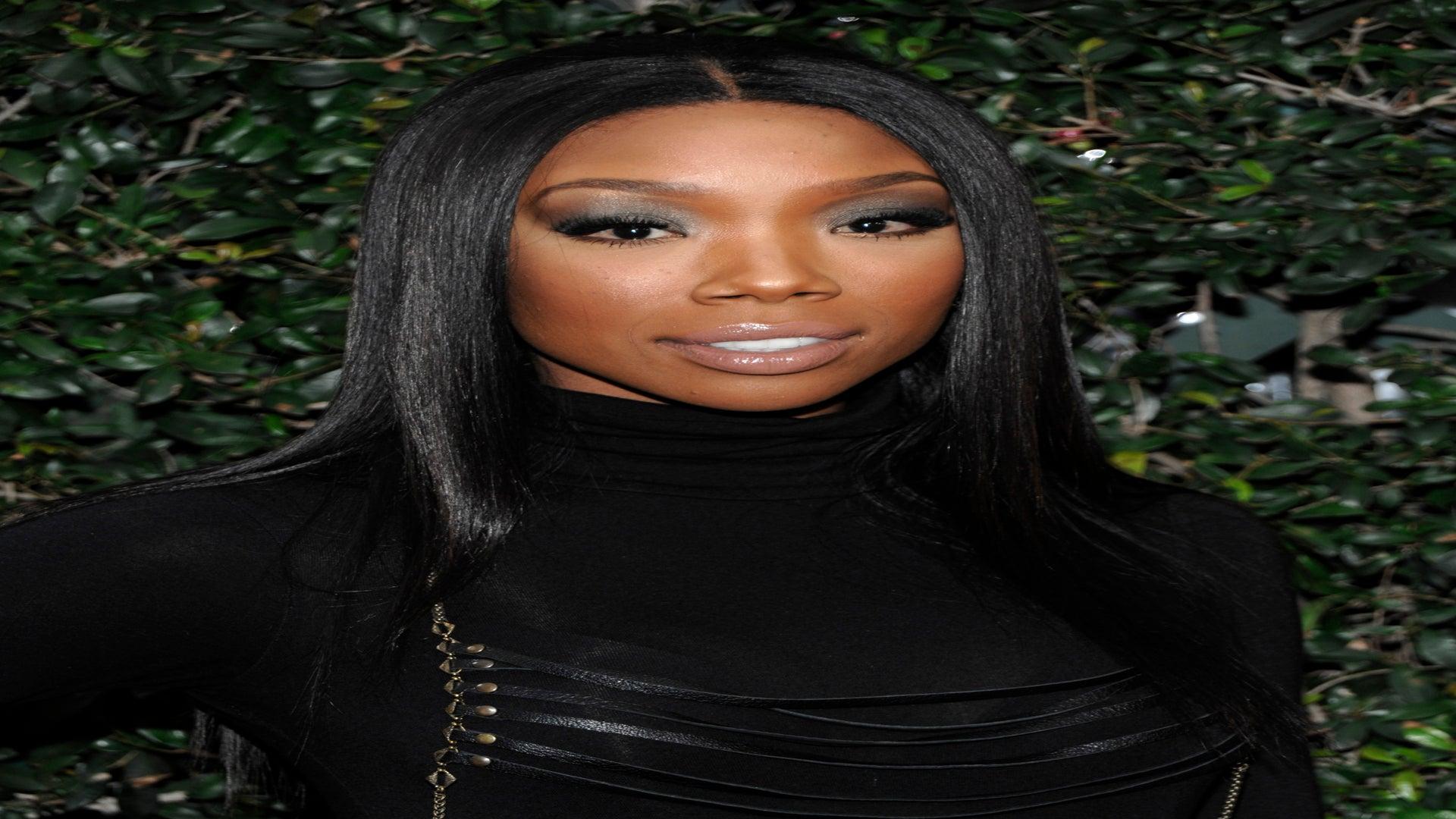 Brandy Addresses Twitter Negativity Surrounding Fatal Car Crash