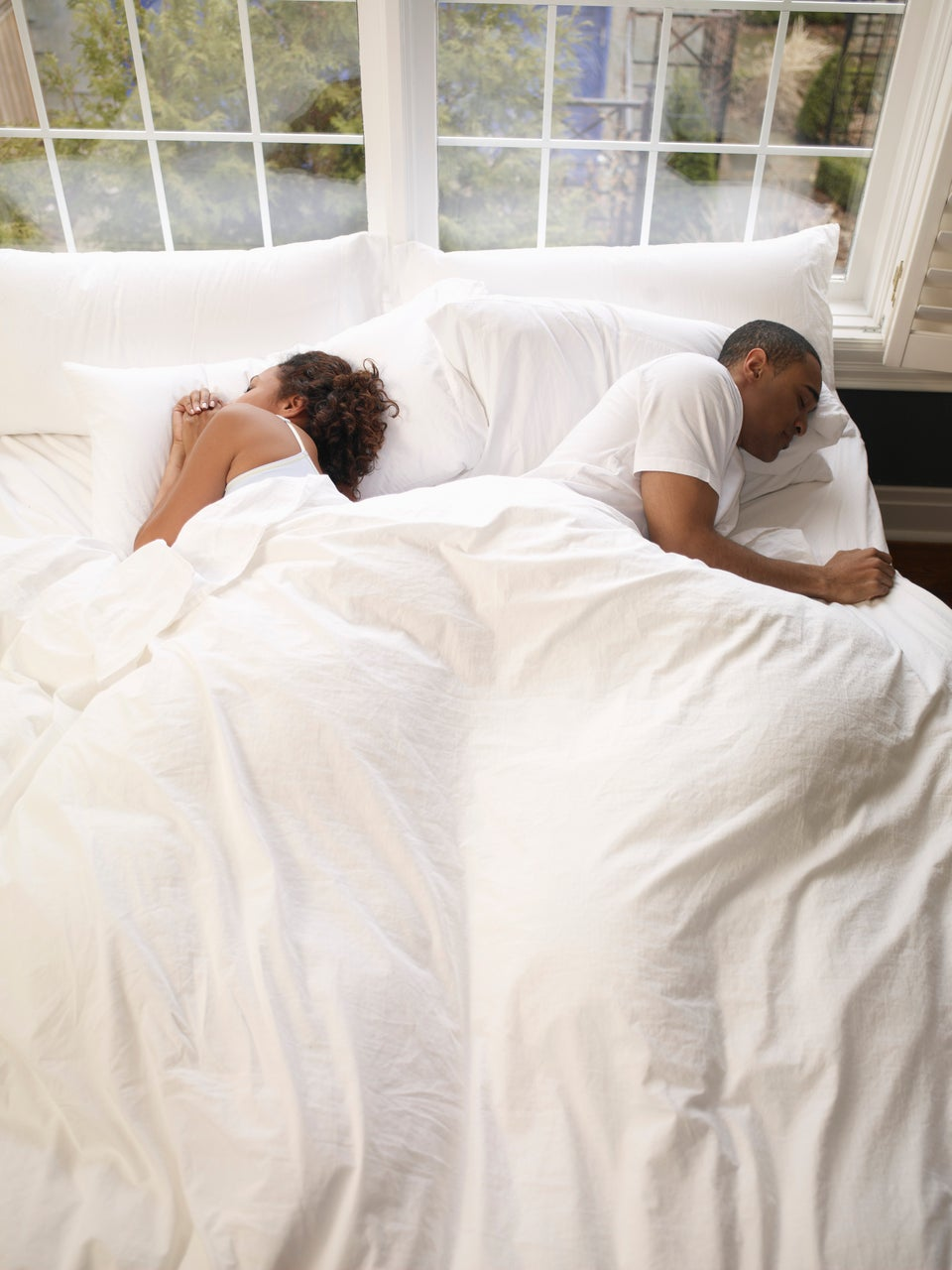 7 Things You Should Never Be Afraid to Talk About In Bed