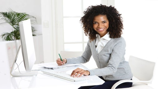 COMING SOON: Are You The Hardest Working Black Woman in America?