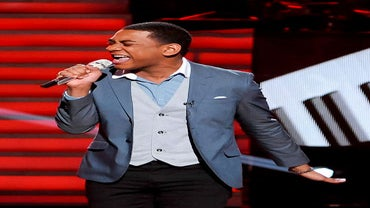 """Must-See: """"American Idol"""" Contestant Joshua Ledet Sings """"When a Man Loves a Woman"""""""